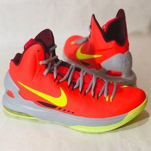Nike Zoom KD V (DMV) Kevin Durant Shoes